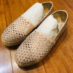 Steve Madden Sparkle sneakers